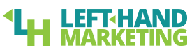 Left Hand Marketing | Chicago Marketing Company | Video | Social Media Retina Logo
